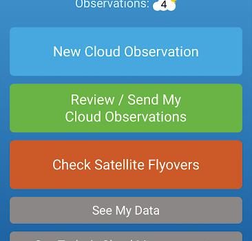 GLOBE Observer 2 - 2