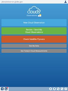GLOBE Oberserver iOS 3 - 3