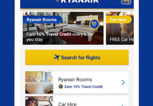 Ryanair 2 - 2
