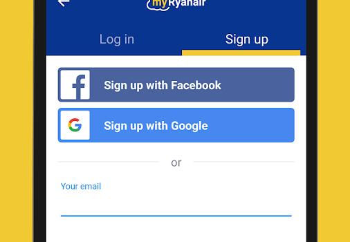 Ryanair 3 - 3