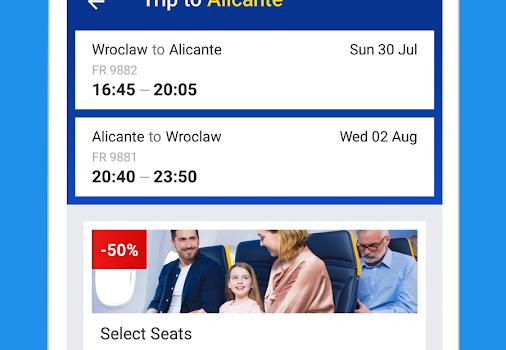 Ryanair 4 - 4