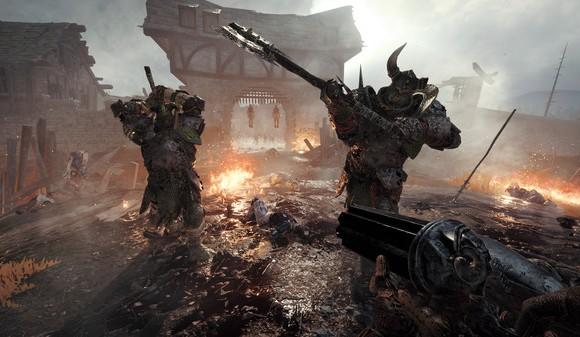 Warhammer: Vermintide 2 3 - 3