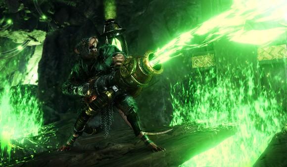 Warhammer: Vermintide 2 4 - 4