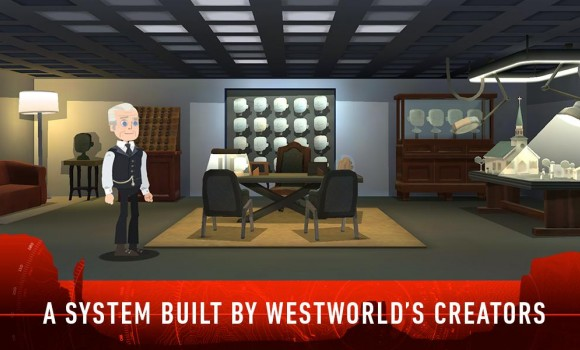 Westworld 3 - 3