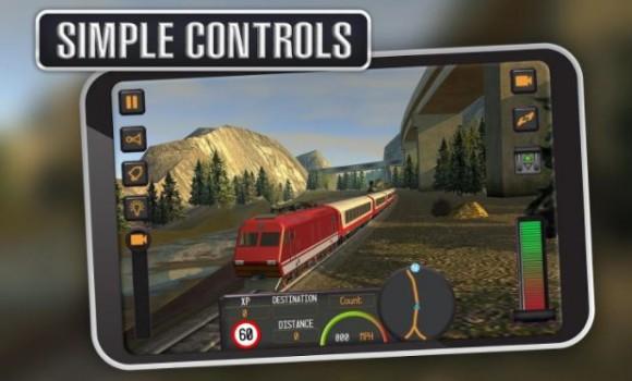 Train Driver 2018 Ekran Görüntüleri - 4