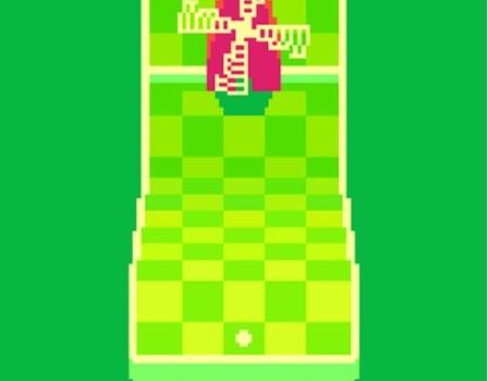 Nano Golf Ekran Görüntüleri - 4