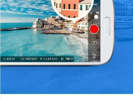 DJI GO Ekran Görüntüleri - 3