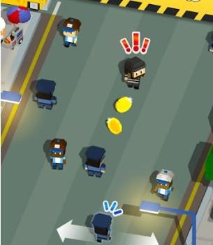 Blocky Cops Ekran Görüntüleri - 1