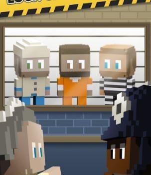 Blocky Cops Ekran Görüntüleri - 2
