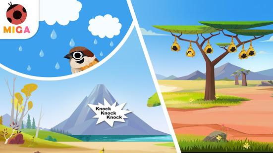 Miga Forest Ekran Görüntüleri - 2
