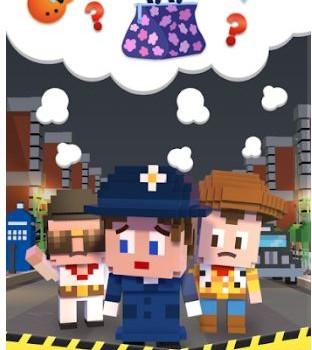 Blocky Cops Ekran Görüntüleri - 3