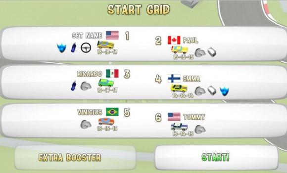 Full Drift Racing Ekran Görüntüleri - 2