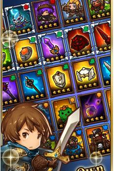 Crazy Defense Heroes Ekran Görüntüleri - 4
