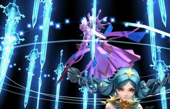 Dimension Summoner: Hero Arena Ekran Görüntüleri - 5