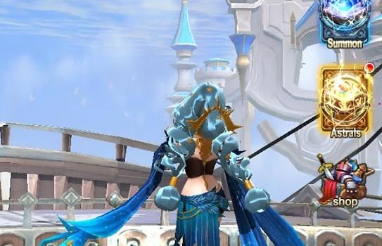 Dimension Summoner: Hero Arena Ekran Görüntüleri - 6