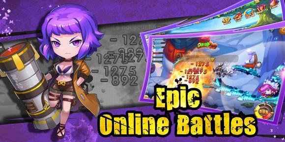 Bomb Monster Ekran Görüntüleri - 3