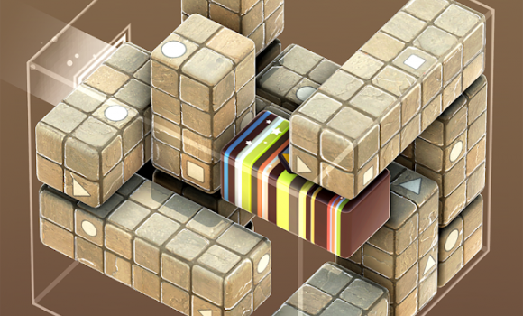 Brickscape Ekran Görüntüleri - 2