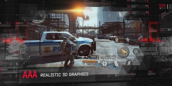 Bullet Battle Ekran Görüntüleri - 1