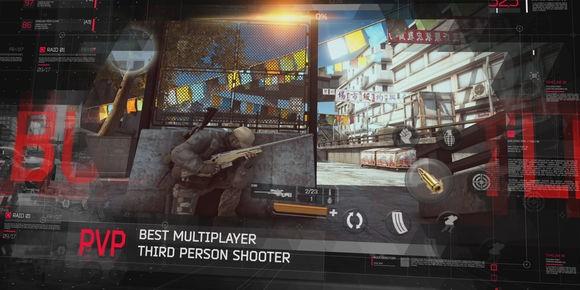 Bullet Battle Ekran Görüntüleri - 2