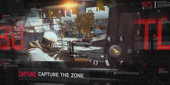 Bullet Battle Ekran Görüntüleri - 4