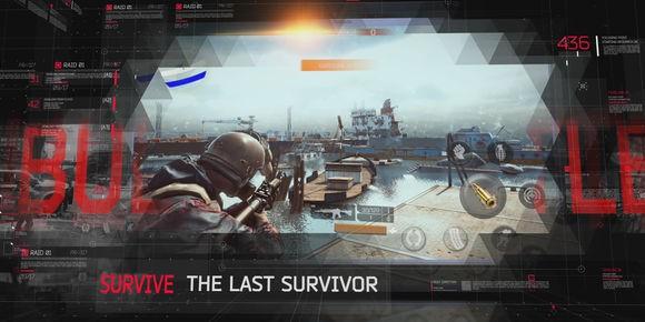 Bullet Battle Ekran Görüntüleri - 5