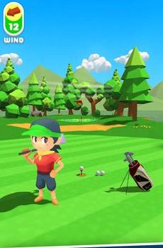 Cobi Golf Shots Ekran Görüntüleri - 1
