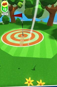 Cobi Golf Shots Ekran Görüntüleri - 2