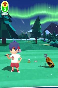 Cobi Golf Shots Ekran Görüntüleri - 3