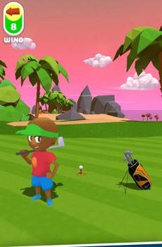 Cobi Golf Shots Ekran Görüntüleri - 4
