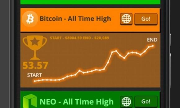 Crypto Rider Ekran Görüntüleri - 4