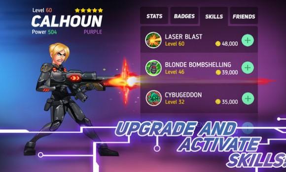 Disney Heroes: Battle Mode Ekran Görüntüleri - 3