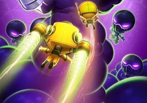 Gumball Heroes Ekran Görüntüleri - 5