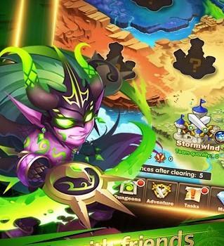 Heroic Throne Ekran Görüntüleri - 3