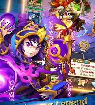 Heroic Throne Ekran Görüntüleri - 4