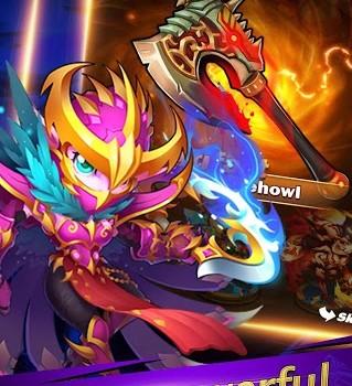 Heroic Throne Ekran Görüntüleri - 5