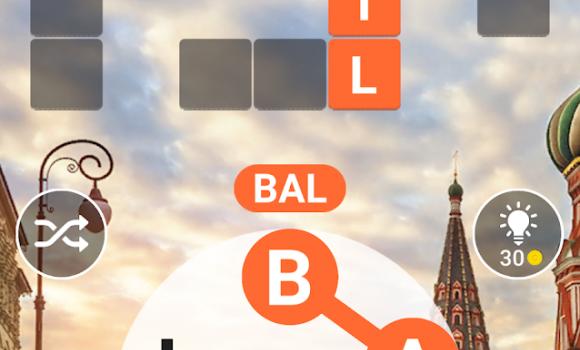 Kelime Gezmece Ekran Görüntüleri - 4