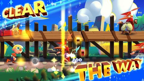 Miracle Run Ekran Görüntüleri - 2