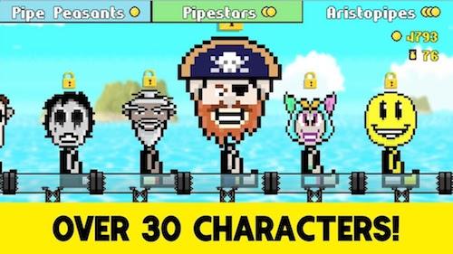 Pipe Lord Ekran Görüntüleri - 3