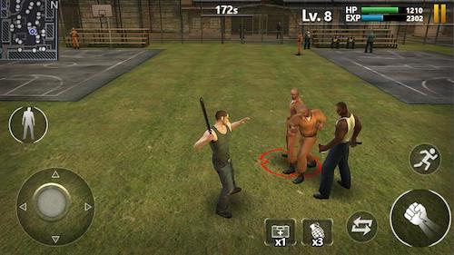 Prison Escape Ekran Görüntüleri - 1
