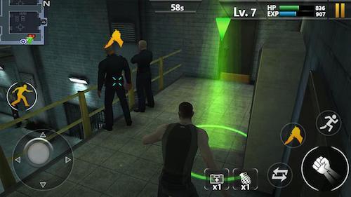 Prison Escape Ekran Görüntüleri - 2