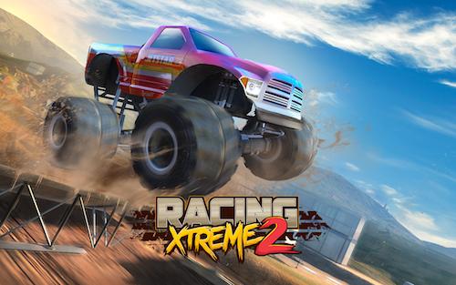 Racing Xtreme 2 Ekran Görüntüleri - 1