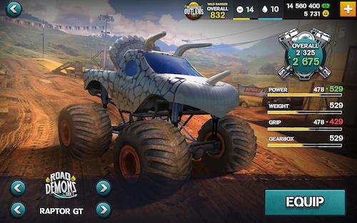 Racing Xtreme 2 Ekran Görüntüleri - 3