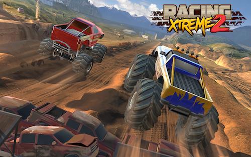 Racing Xtreme 2 Ekran Görüntüleri - 4