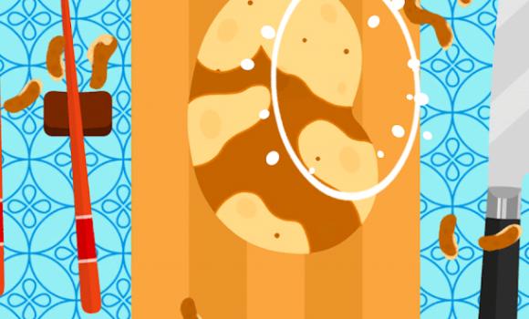 Slashy Sushi Ekran Görüntüleri - 3