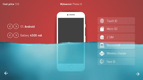 Smartphone Tycoon Ekran Görüntüleri - 4
