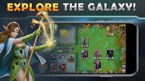 Star Quest Ekran Görüntüleri - 5