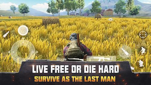 Survival Squad Ekran Görüntüleri - 5