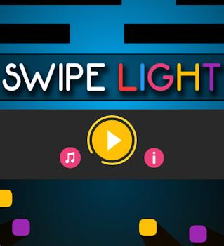 Swipe Light. Ekran Görüntüleri - 1