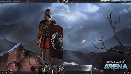 Total War: Arena Ekran Görüntüleri - 1