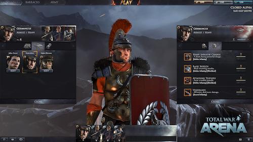 Total War: Arena Ekran Görüntüleri - 2